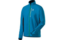 Haglöfs Men's Fuse Jacket oxy blue
